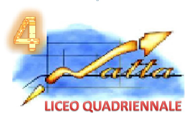 Liceo Scientifico Quadriennale