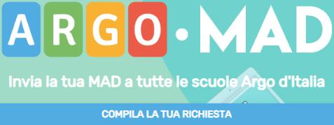 Argo MAD