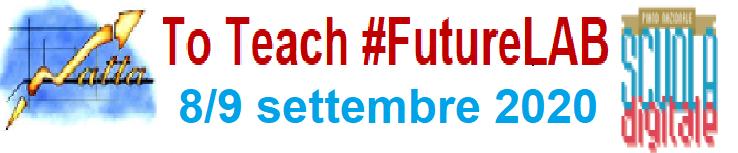 Formazione Futurelabs